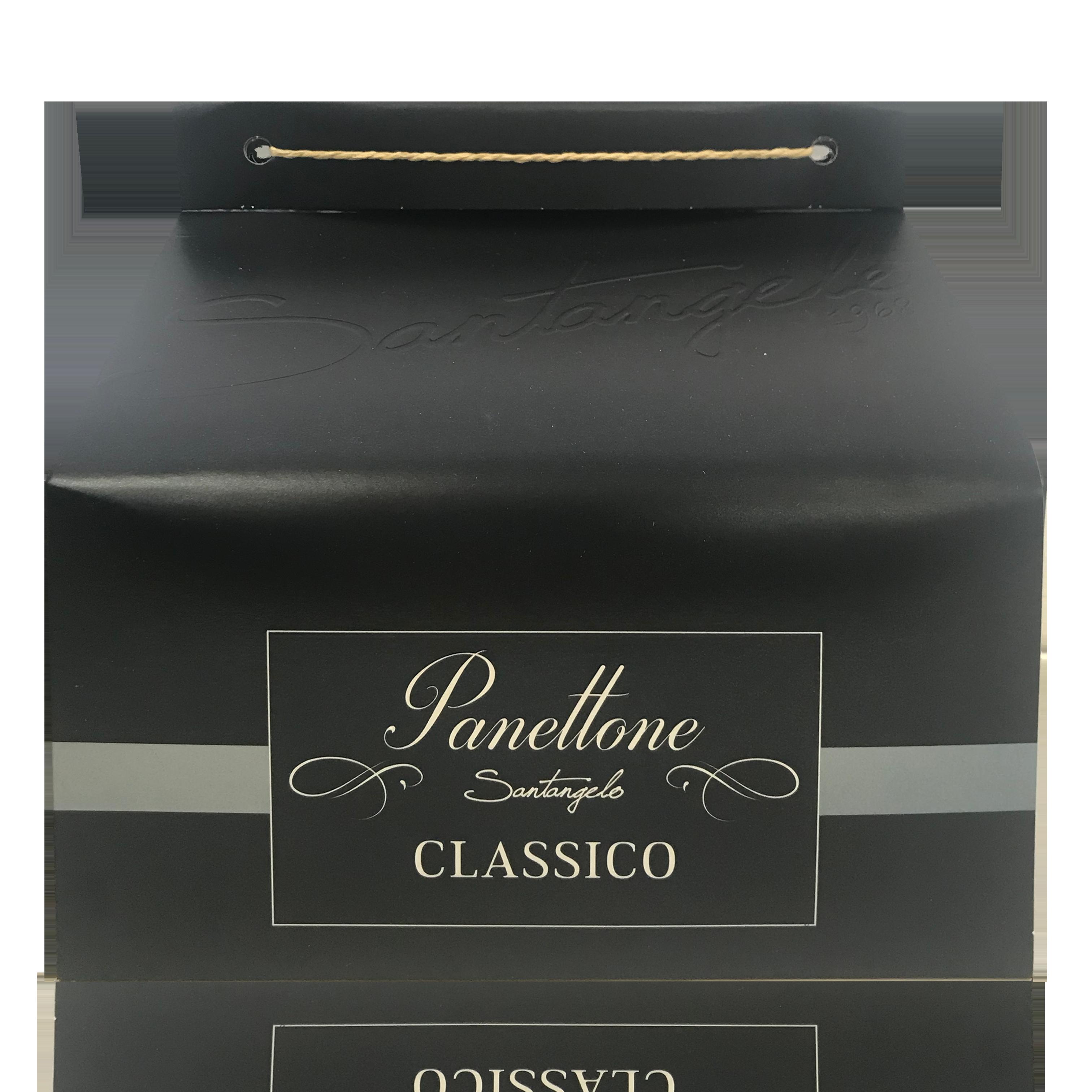 Panettone Premium Tradizionale (900 g) Sa