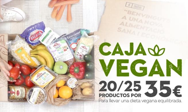 4. Caja Vegan 2