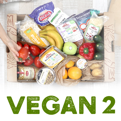 9. Caja Vegan 2