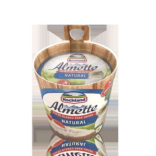 Queso para Untar Natural (150 g) Hochland