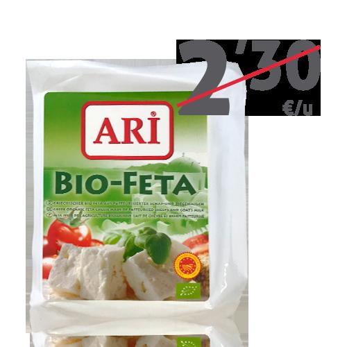 Queso Fetta (150g) Ari