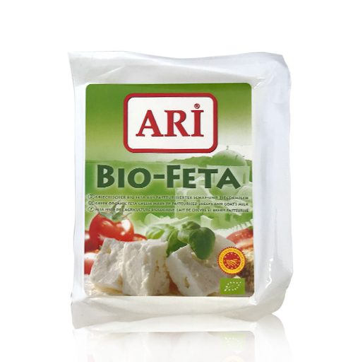 Formatge Fetta (150 g) Ari