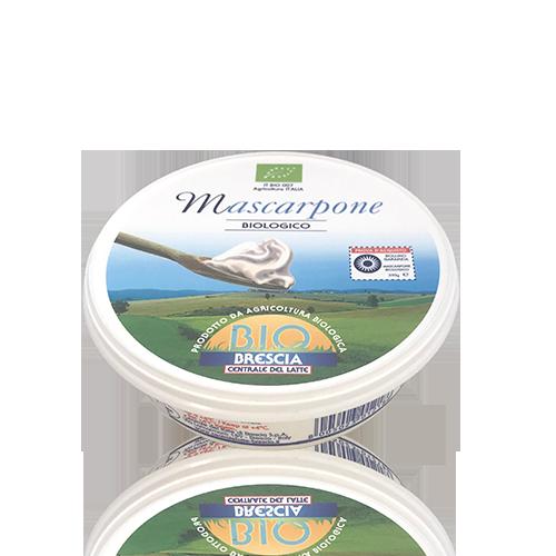 Formatge Mascarpone Bio (250 g)