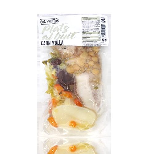 Carn d'Olla (350g) Cal Fruitós