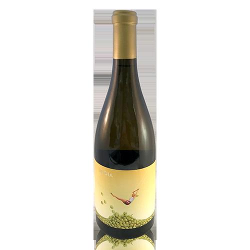 Vino Blanco Idoia 2017