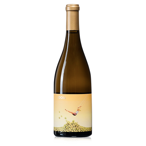 Vi Blanc Idoia 2017