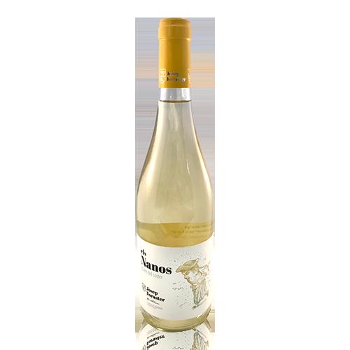 Vino Blanco Josep Foraster Els Nanos