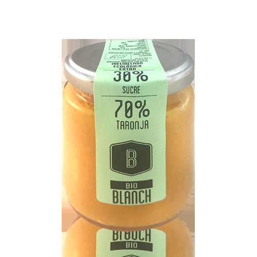 Melmelada Taronja Bio (300 g) Blanch