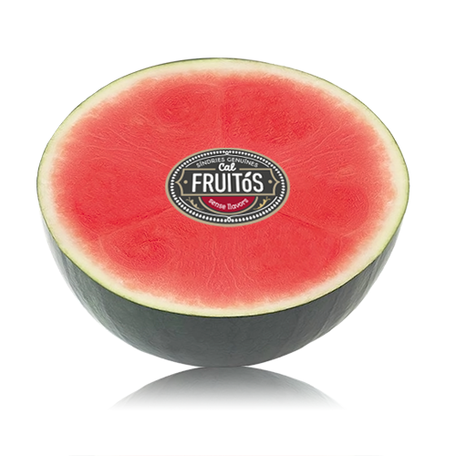 Síndria Negra Cal Fruitós (Mitja Unitat)