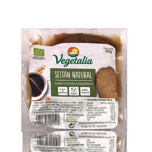 Seità Natural (250 g) Vegetalia