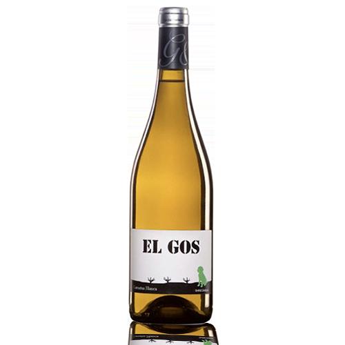 Vi El Gos Blanc 2017