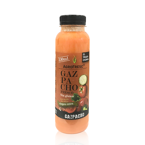 Gazpacho Fresco (0.33 l) Agrofresc