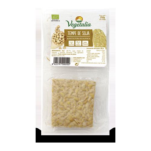 Tempeh Fresc Bio (2x125 g) Vegetalia