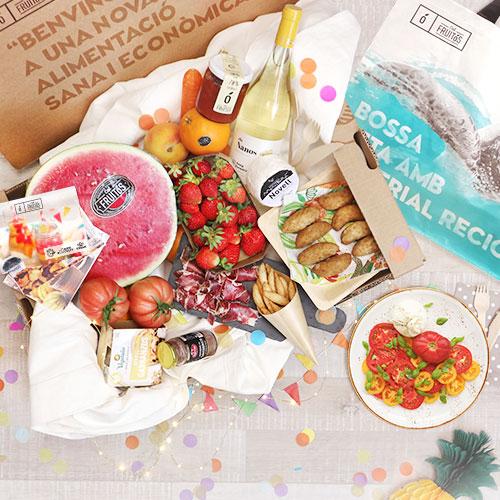Pack Sant Joan Gourmet