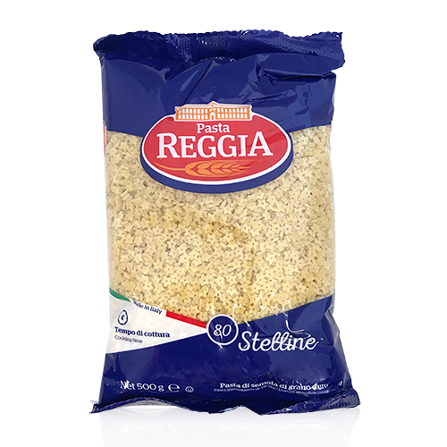 Stelline (500 g) Reggia