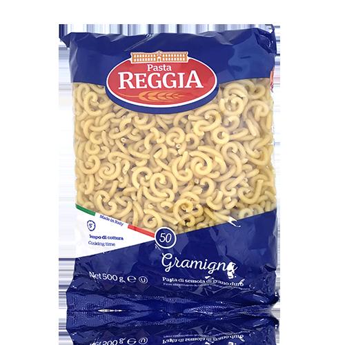 Gramigna (500 g) Reggia