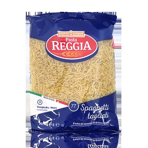 Spaguetti Taglaiti (500 g) Reggia