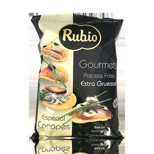 Patates Fregides Extra Groixudes (150 g) Rubio
