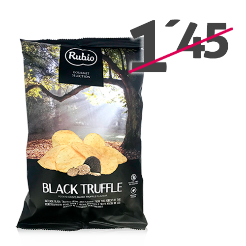 Patates Fregides Tòfona (110 g) Rubio