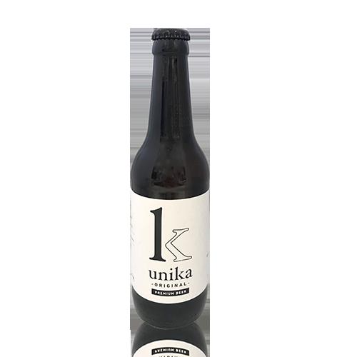 Cerveza Unika Original (33 cl)