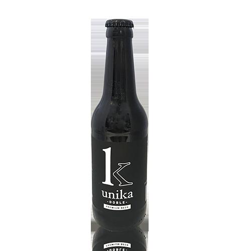 Cerveza Unika Doble (33 cl)