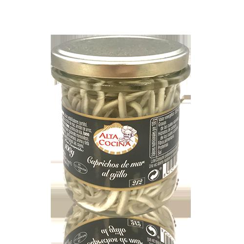 Surimi de Gulas amb Oli de Gira-sol (212 ml) Alta Cocina