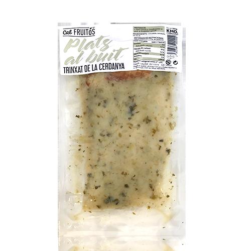 Trinxat de la Cerdanya (300 g) Cal Fruitós