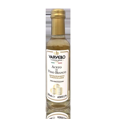 Aceto di Vino Bianco (250 ml) Varvello