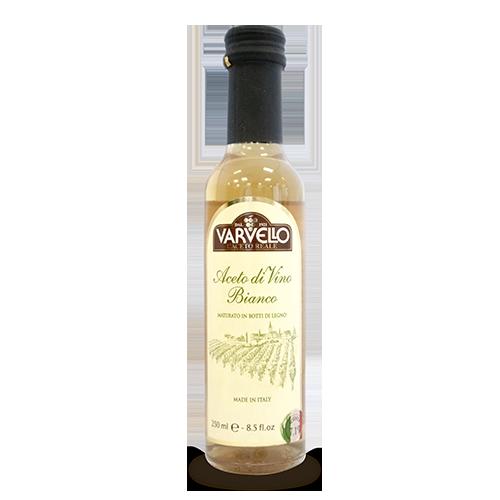 Aceto di Vino Bianco 250ml Varvello