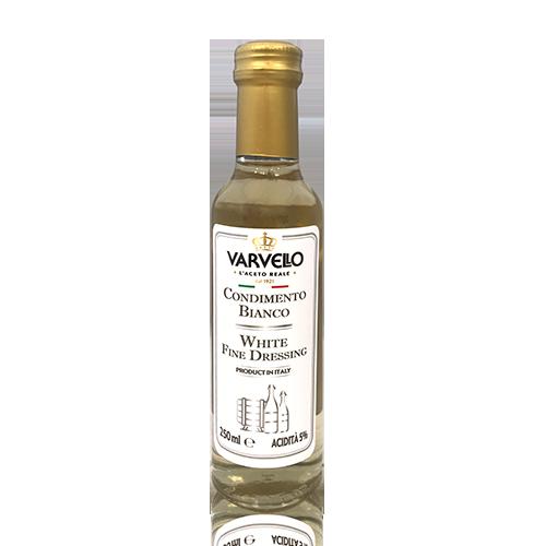 Condimento Bianco (250 ml) Varvello