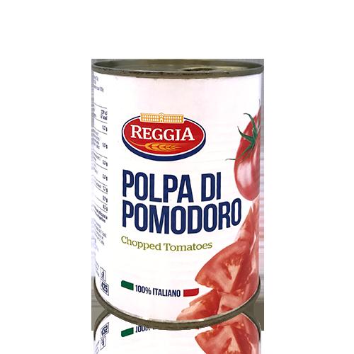Polpa di Pomodoro (400 g) Reggia