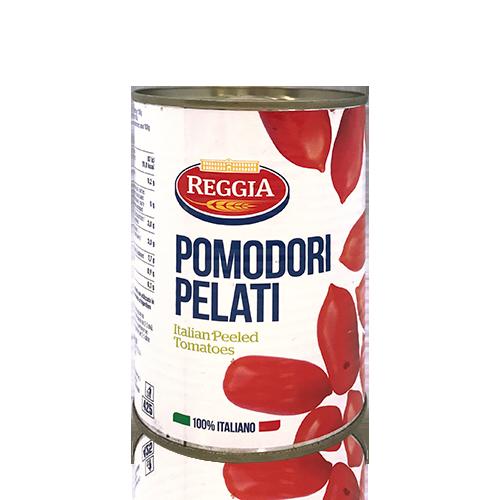 Pomodori Pelati (400 g) Reggia
