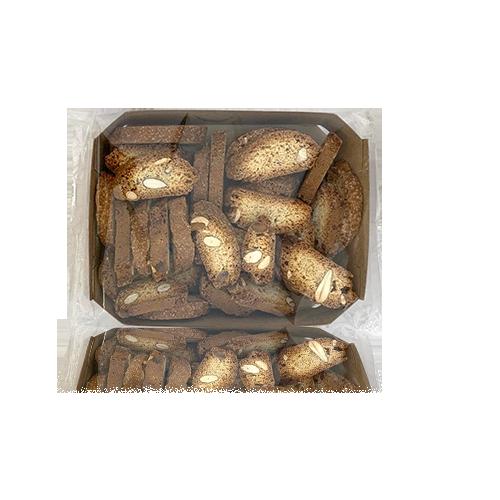 Carquinyolis (200 g) Robustillo