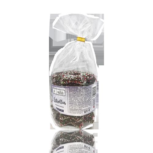 Galetes d\' Estrelles de Nadal (300 g) Cal Fruitós