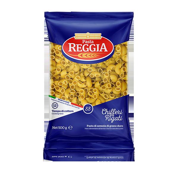 Chifferi Rigati (500 g) Reggia