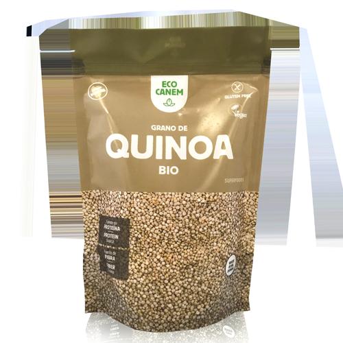 Gra de Quinoa Bio (300 g) EcoCaneM