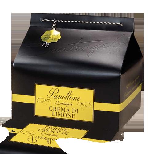 Panettone Premium Llimona (900 g) Santangelo