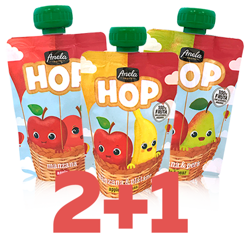 2+1 de Regal Anela Hop