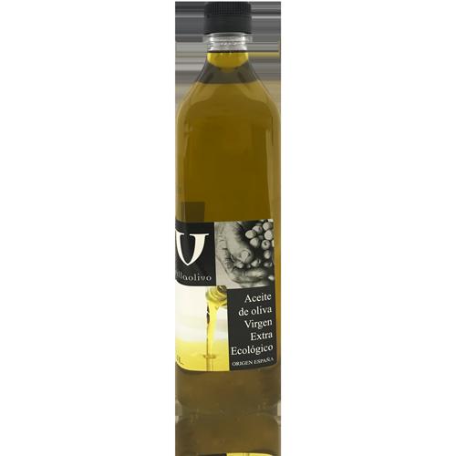 Oli d'oliva Verge Extra (1L) Villaolivo