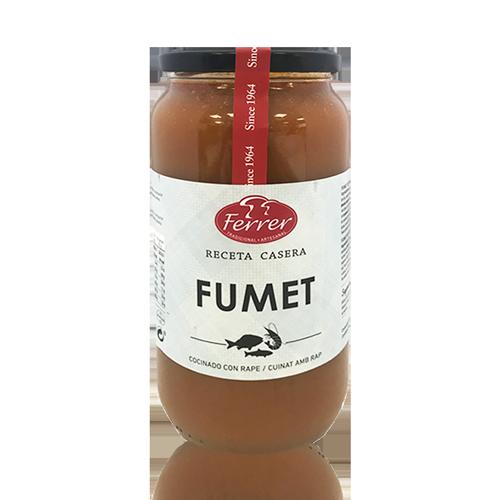 Fumet de Peix (970 ml) Ferrer