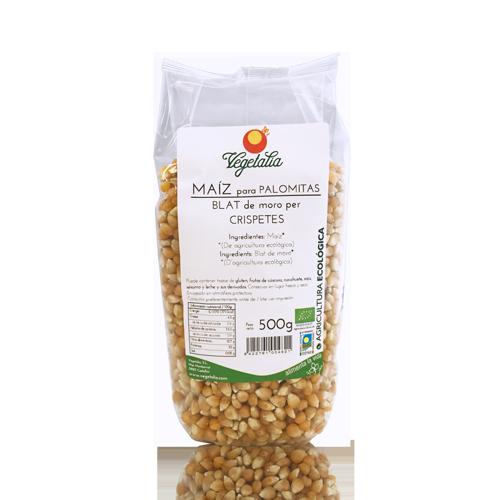 Blat de Moro per Crispetes Bio (500 g) Vegetalia