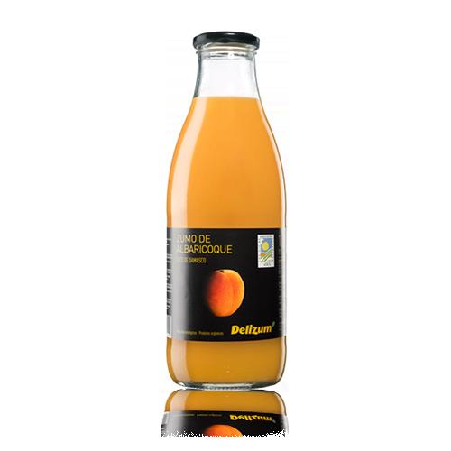 Suc d' Albercoc (1 L) Delizum