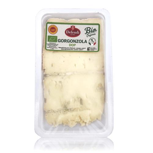 Formatge Gorgonzola Bio DOP (200 g) Defendi
