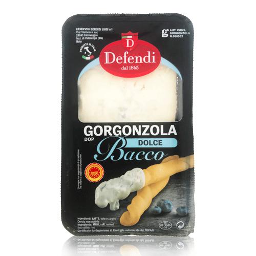 Formatge Gorgonzola Dolce (200 g) Defendi