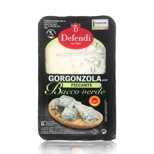 Formatge Gorgonzola Piccante (200 g) Defendi