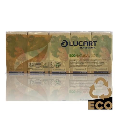 Pañuelos (10 uno) Lucart