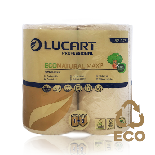 Paper Cuina (2 u) Lucart