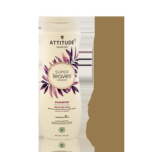 Xampú Hidratació Intensa (473 ml) Attitude