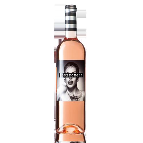 Vino Sospechoso Rosado 2019 (DO Castilla)