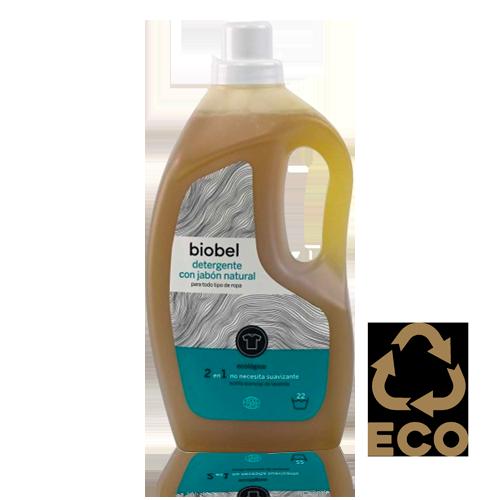 Detergent (1,5 l) Biobel